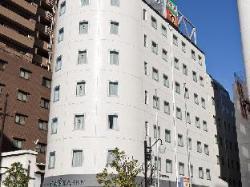 Sotetsu Fresa Inn Tokyo-Toyocho Tokyo