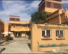 Silk Road Lodges, Turpan