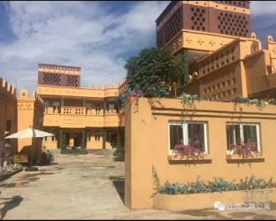 Silk Road Lodges