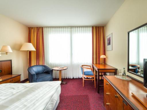 ➦  Grand City Hotels & Resort    (Bremen) customer rating
