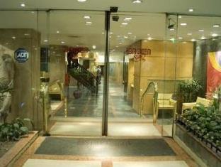 Best Western Capital Hotel Stockholm - Entrance