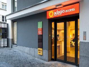 Image of Adagio Access Bruxelles Europe Hotel