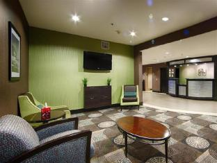 Best guest rating in Grand Prairie (TX) ➦ Quality Inn & Suites takes PayPal