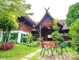 Baan Kham Wan Hotel - Lampang