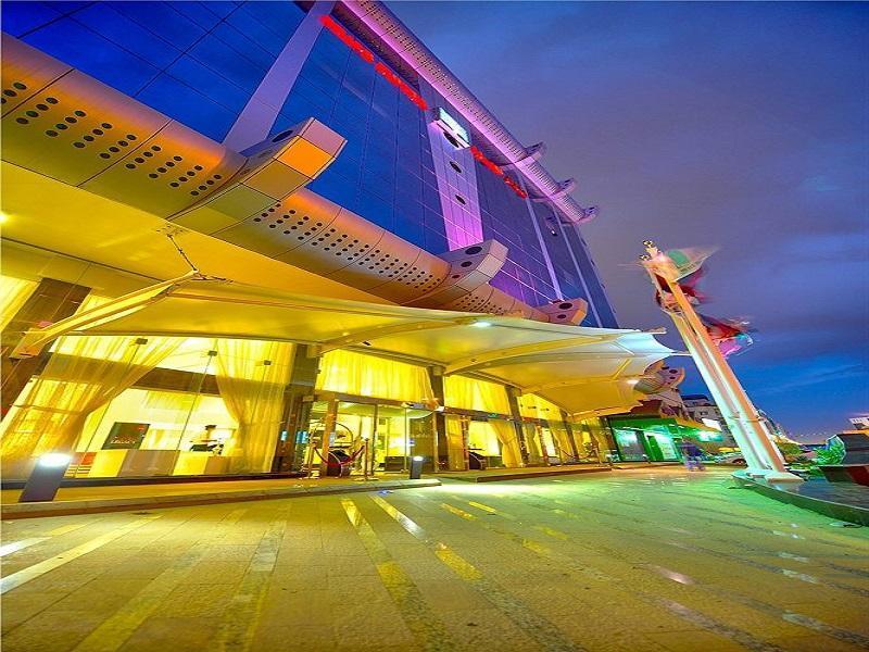 Obaer Hotel Riyadh