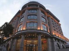 Beijing Ningxia Hotel, Beijing