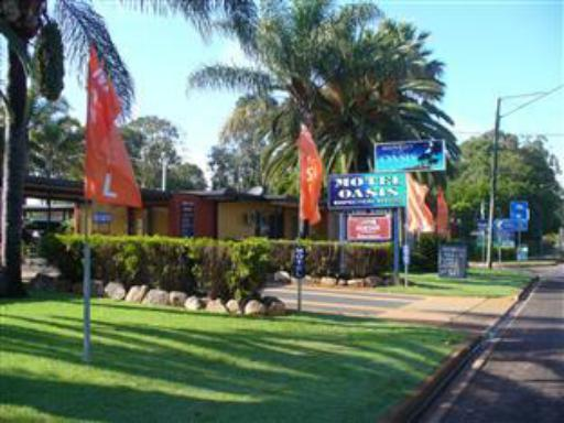 Best guest rating in Kingaroy ➦ Burke and Wills Motor Inn takes PayPal