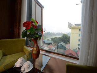 Artisan Lakeview Hotel Hanoi - View
