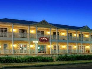 Ashby House Motor Inn PayPal Hotel Tamworth