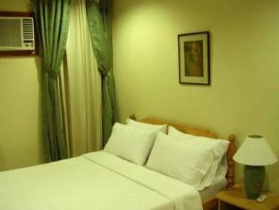 Rodellos Bed & Breakfast Manila - Guest Room