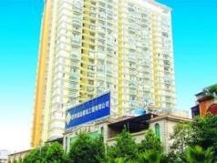 Kaili International Hotel Apartments Xiyuan North Road, Kunming
