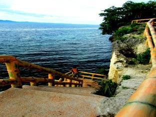 Alexis Cliff Dive Resort Bohol - Umgebung