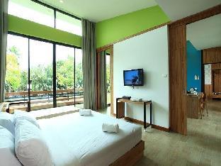 ルムパワー アムパワー リゾート Lumphawa Amphawa Resort