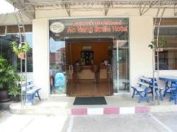 Aonang Smile Hotel Krabi