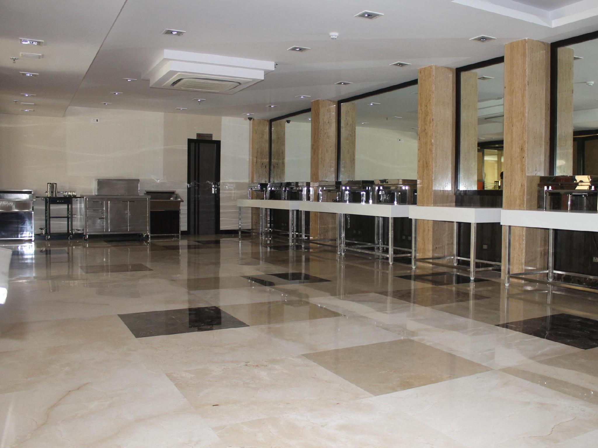 New Delhi and NCR Hotel | Interior