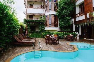 ドゥ ジャスミン チェンマイ ホテル De Jasmine Chiang Mai Hotel