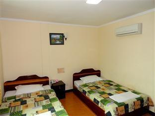 Khun Leng Guesthouse Phnom Penh - Standard Twin Bed with AC