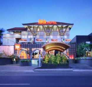 イビス バリ クタ ホテル Ibis Bali Kuta Hotel - ホテル情報/マップ/コメント/空室検索