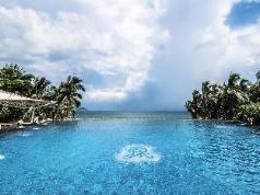 The St. Regis Sanya Yalong Bay Resort, Sanya