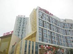 Metro Polo Jinjiang Hotel, Nanchang