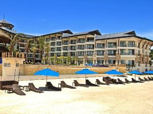 Philippines Hotel Accommodation Cheap | The Bellevue Resort Bohol - Beach