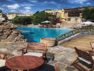 Arolithos Traditional Cretan Village Hotel