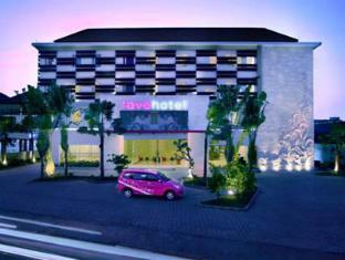 favehotel Bypass Kuta Bali