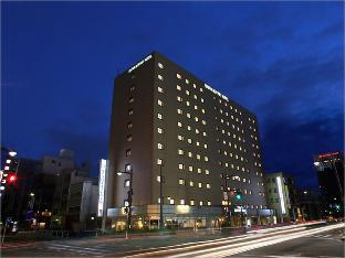 富山大和鲁内酒店 image