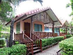Duangtawan Beach Resort Rayong