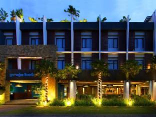 Praja Hotel Bali - Outside view