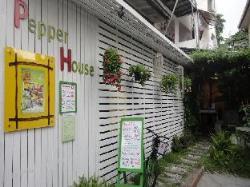 Pepper House Chiang Mai