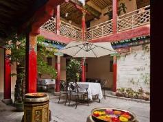 Yabshi Phunkhang Heritage Hotel, Lhasa
