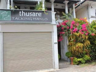 Thusare House & Spa