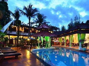 サリナンデ ホテル1