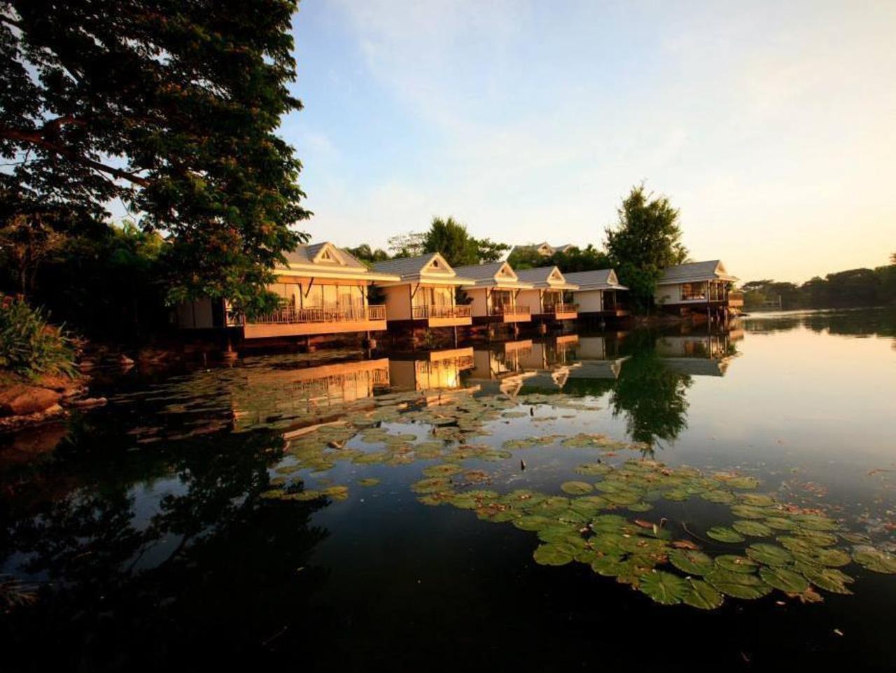 ชวาลัน รีสอร์ท (Chawalun Resort)