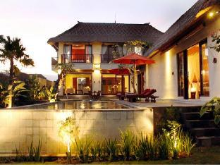 Enchanting Canggu Villa