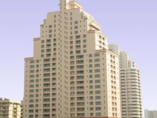 Grand 39 Tower Serviced Apartment