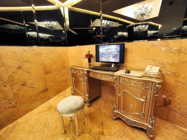 香港华丽酒店尖沙咀-最佳西方酒店 香港旅游 第3张