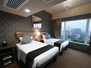 Best Western Grand Hotel Hong Kong - Guest Room