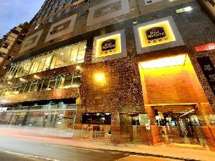 Best Western Grand Hotel PayPal Hotel Hong Kong