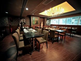 Best Western Grand Hotel Hong Kong - Restaurace