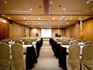 Best Western Grand Hotel Hong Kong - Meeting Room