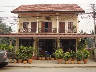 ロゴ/写真:Tavandeng Guesthouse