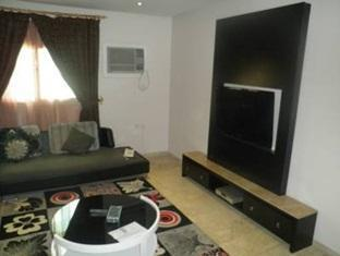 Apartment Al Janaderia 14
