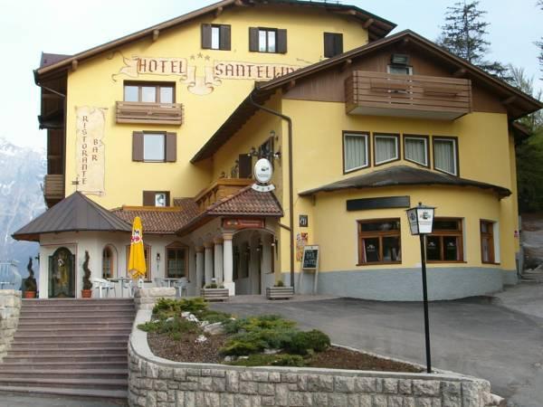 Hotel Santellina Fai Della Paganella Italy