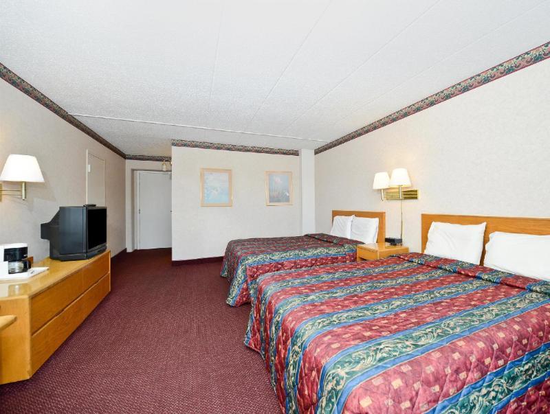 Americas Best Value Inn & Suites Benton Harbor