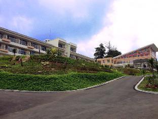 Jl Raya Puncak KM 90, Kp.Parabon Ciloto