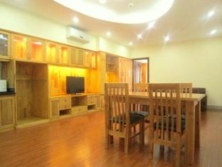 Lotus Apartment Ho Chi Minh City - Two Bedroom Apartment