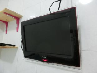 Hung Fai Guest House Hong Kong - LCD TV