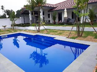New 3 bedroom pool villa 5 min from Naiharn